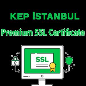 Premium SSL Sertifikası